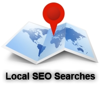 Local SEO Searches